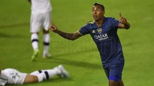 Boca se pone firme en el conflicto con Villa y el juvenil Molinas será su reemplazante