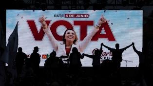 Cifra récord: mujeres gobernarán al menos cinco estados de México