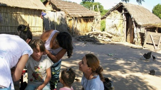 Chagas: endemia argentina que sigue su curso en medio de la batalla contra el coronavirus