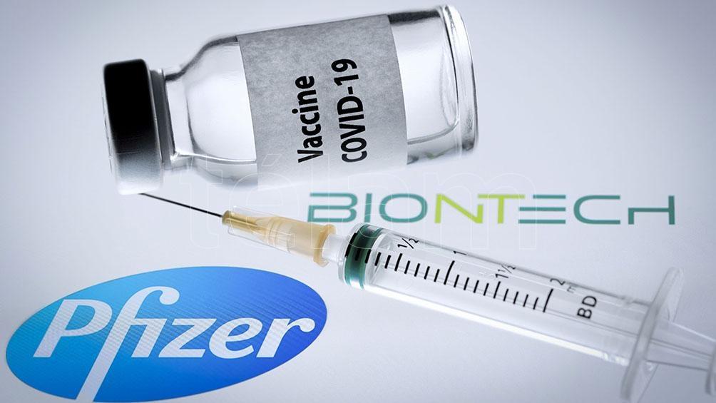 Dos dosis de Pfizer o AstraZeneca protegen contra la hospitalización por la variante Delta