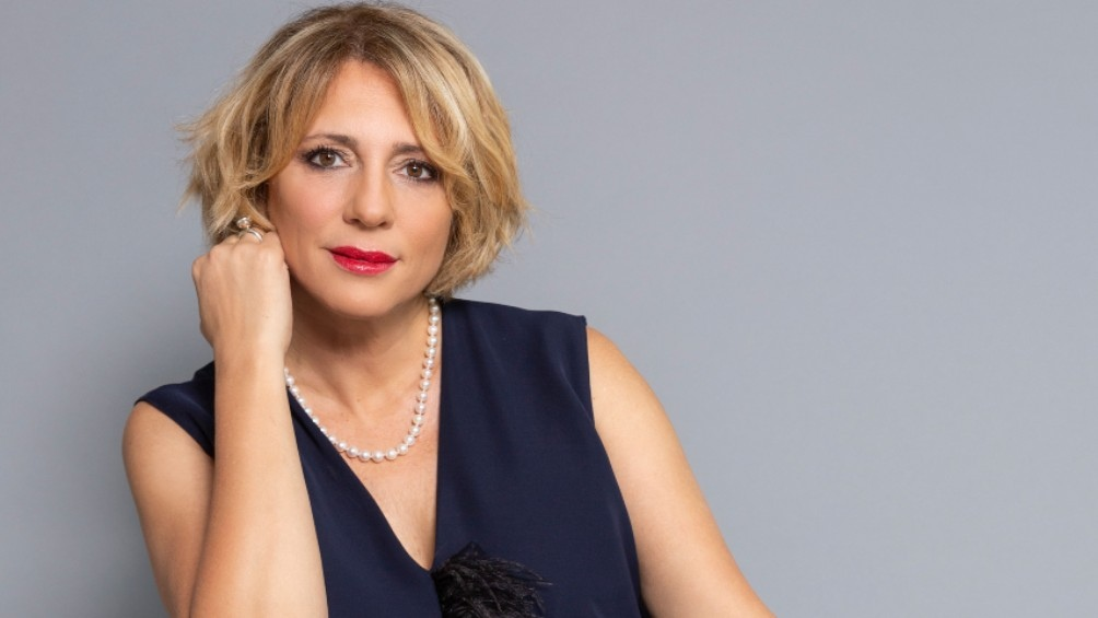 Marcela Citterio trabajó en El Trece, Telefe, TV Azteca, Venevisión, Telemundo, Nickelodeon, Netflix y RCN.
