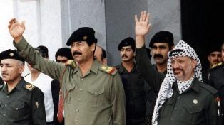 Hace 40 años, Israel ponía fin al sueño nuclear de Saddam Hussein