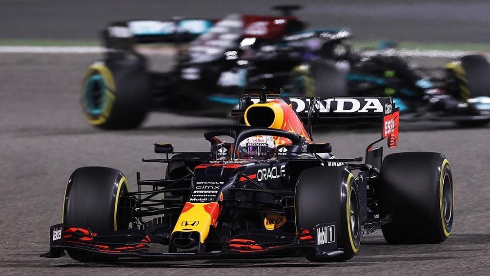Verstappen rindió al máximo en la tercera tanda y se llevó la