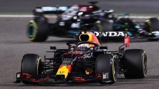 """Max Verstappen, arrasó en Austria y consiguió la """"pole"""""""