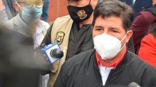 Crece la ansiedad en Perú ante la falta de proclamación del presidente