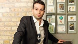 David Safran: una voz familiar que llega desde Chicago