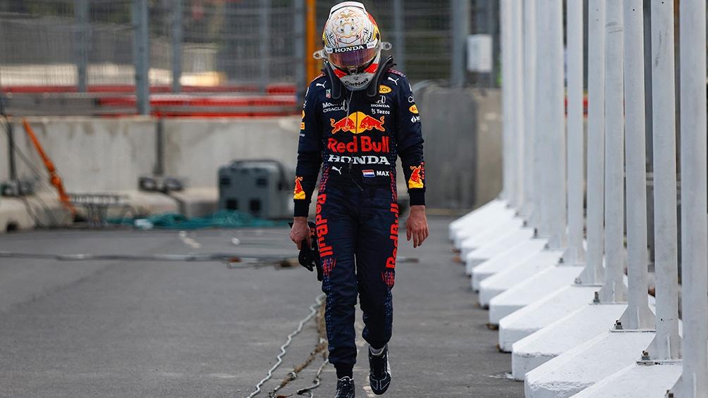 La carrera estaba programada en el circuito de Suzuka.
