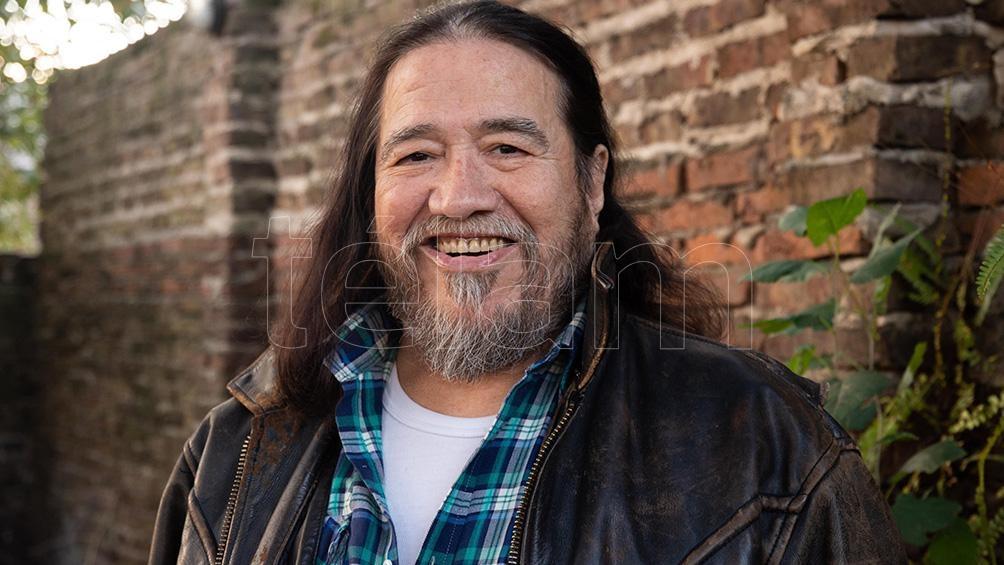 """""""Yo puedo tocar con cualquier persona, de cualquier generación porque al momento de tocar, los músicos no tenemos edad"""", afirma Medina."""