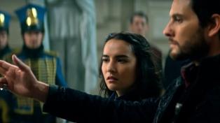 """Netflix renueva para una segunda temporada su serie """"Sombras y huesos"""""""