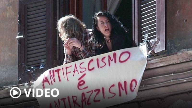 """Cruces en el Gobierno por una propuesta para hacer obligatoria la canción """"Bella ciao"""""""