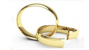 Cumple 34 años la ley de divorcio vincular