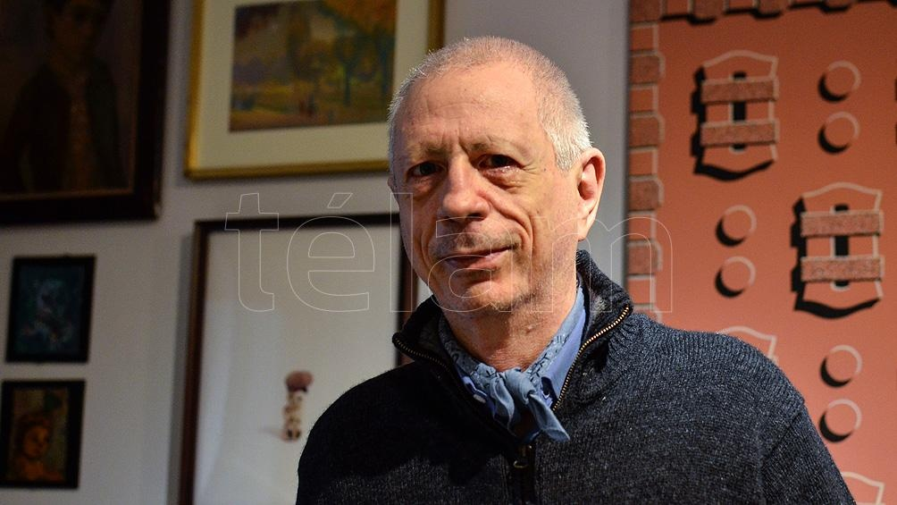 """""""Siempre creí en la práctica curatorial como un lugar de subversión"""", afirma Pacheco,"""