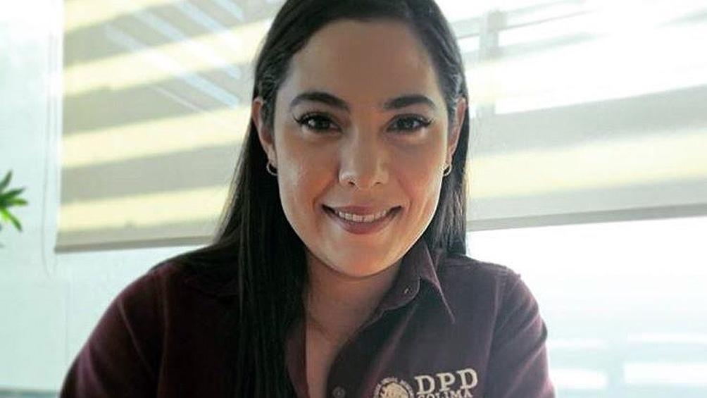 En Colima, quedó electa Indira Vizcaíno, de Morena, el partido progresista del presidente Andrés López Obrador.