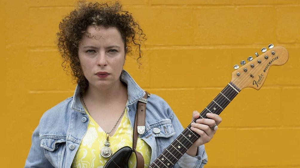 Sol Bassa, candidata al Mejor Album Rock