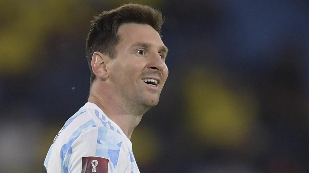 Messi desafía nuevamente a su máxima frustración: la Copa América