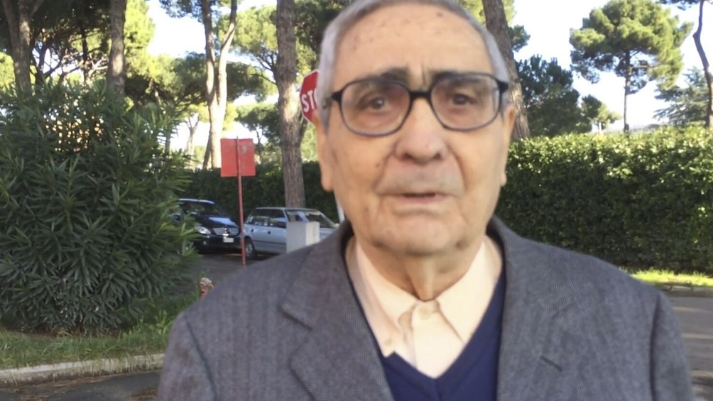 Giuseppe Rotunno, recordado por Cine.ar