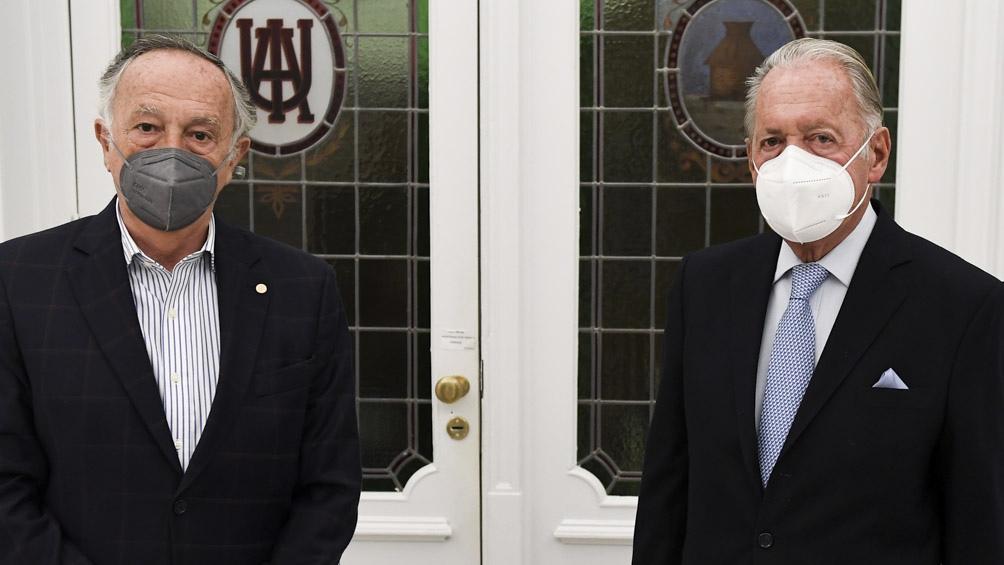 Funes de Rioja planteó eliminar la prohibición de despidos y doble indemnización