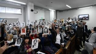 """Condenaron a prisión perpetua a cinco imputados en el juicio de la causa """"Contraofensiva montonera"""""""