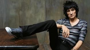 Ron Wood se unió a un ex Rolling Stone en el anticipo del disco tributo a Jimmy Reed