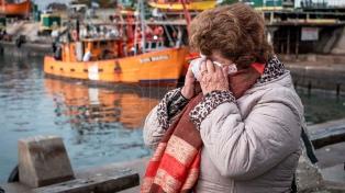A tres años del naufragio del Rigel, recuerdan a sus víctimas y piden avances en la causa