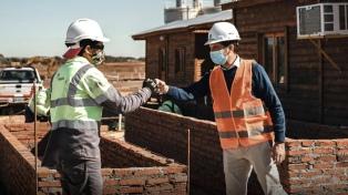 Avanzan las obras de la nueva central hidroeléctrica Aña Cuá en Corrientes