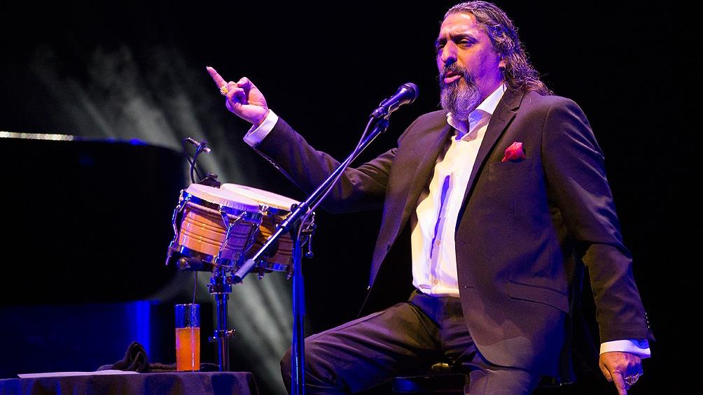 Tras ser detenido, el cantautor flamenco de 52 años quedó este jueves a la mañana a disposición de la justicia.