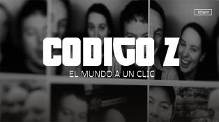 Código Z: ¿Los jóvenes pueden construir su propio lenguaje?