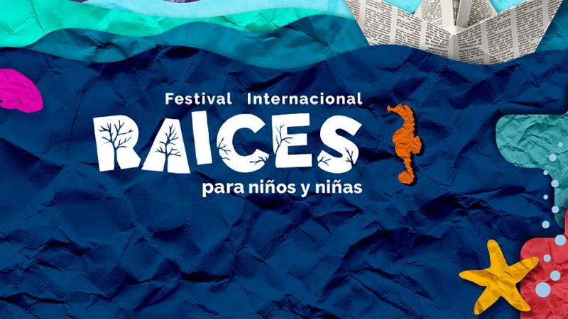 Comienza la cuarta edición del Festival Internacional Raíces para las infancias