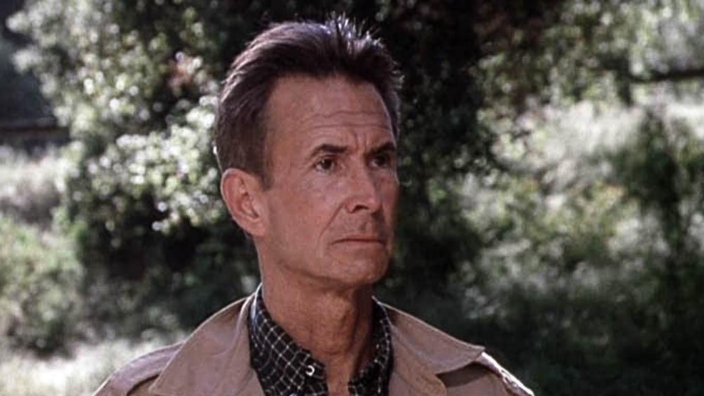 """Anthony Perkins, el protagonista de """"Psicosis"""" tenía 60 años al morir."""