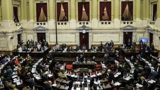 Más de 50 diputados y cinco senadores buscarán renovar sus bancas en las próximas legislativas