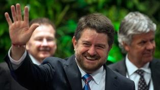 La segunda vuelta para gobernadores terminará de definir el mapa político regional chileno