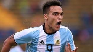 Lautaro Martínez recibió una oferta de Tottenham por 70 millones de euros
