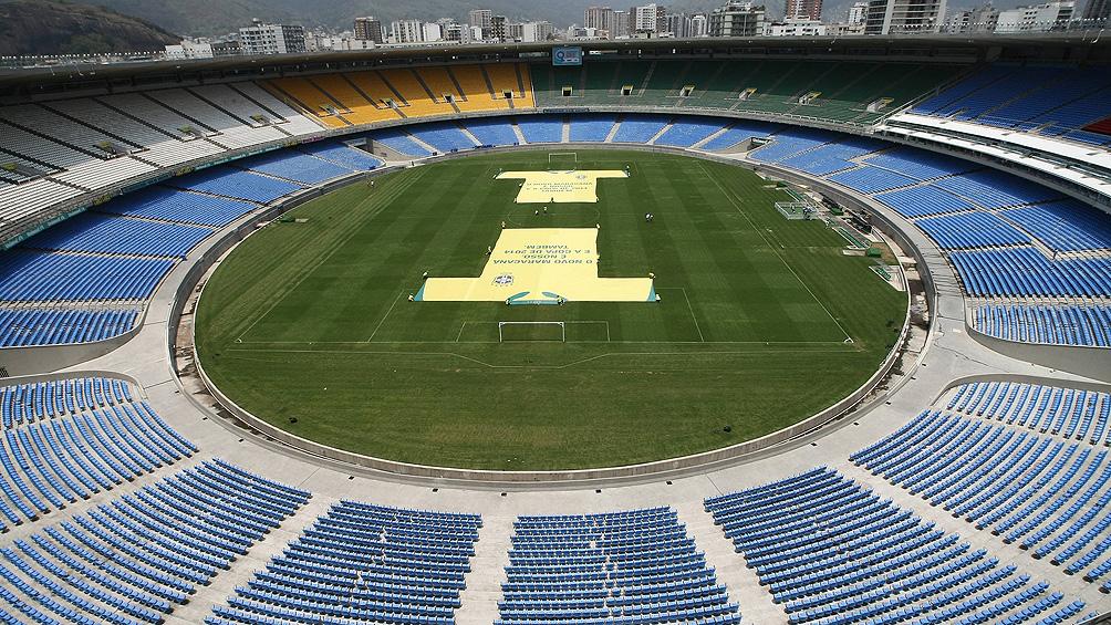 Habrá 2.200 hinchas argentinos en la final contra Brasil