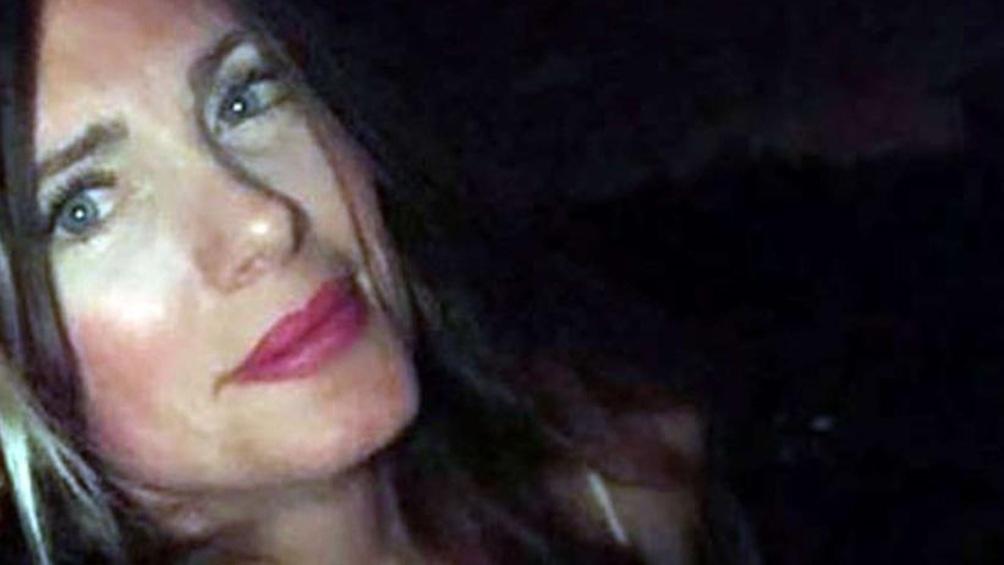 Marcela Verónica Rota falleció en el hospital Carrillo de Ciudadela, como consecuencia del impacto de bala que sufrió.