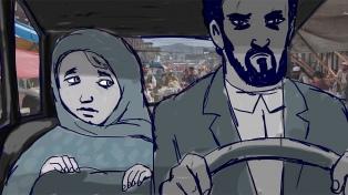 La historia de un refugiado que huye a Europa ganó el Festival Internacional de Annecy