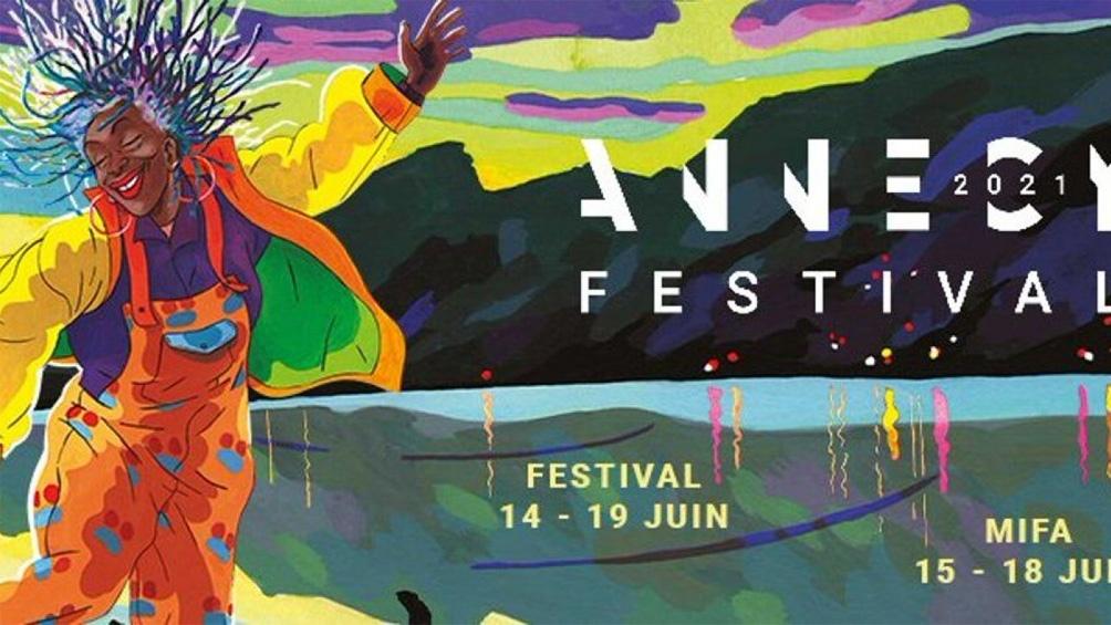 El Festival de Cine de Animación de Annecy cumple 60 años y Argentina está presente con varias obras.