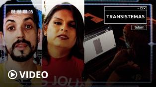 Transistemas, una organización que busca la inserción laboral de personas trans en la tecnología
