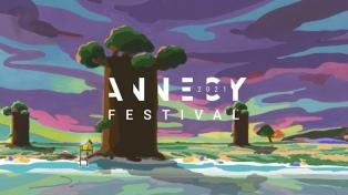 Con fuerte presencia argentina, el Festival de Annecy festeja sus 60 años
