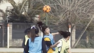 """Comienza """"Relatoras argentinas"""": el fútbol con voz de mujer"""