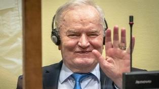 """Las """"golosinas"""" de Mladic y los tiempos para juzgar delitos de lesa humanidad"""