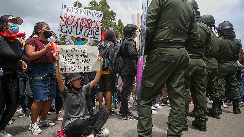 Los convocantes reforzaron los pedidos para que las marchas sean pacíficas
