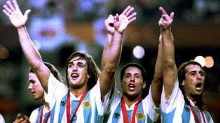 Uruguay, Argentina y Brasil monopolizan el 83% de los títulos