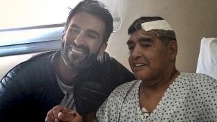 Causa Maradona: Comienza otra ronda de ocho testigos, con Rocío Oliva y Víctor Stinfale
