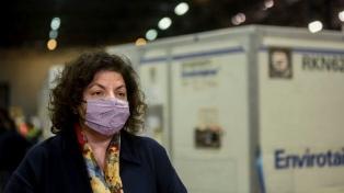 Covid-19: governo nacional anuncia que semana próxima chegam ao país mais de 4 milhões de vacinas