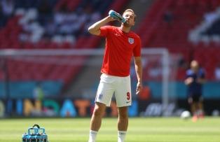 En su debut, Inglaterra derrotó a Croacia en Wembley
