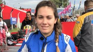 Condenaron a los dos acusados de asesinar a la piloto Zaira Rodríguez