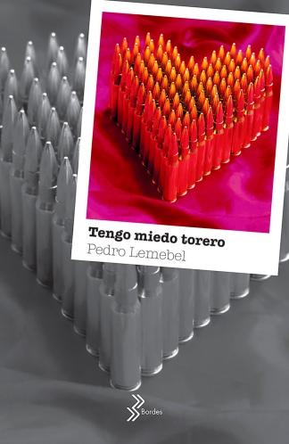 """Su obra cumbre es """"Tengo miedo, torero"""" será reeditada por el sello de Editorial Planeta."""