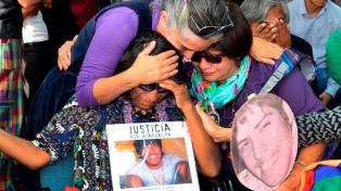 A 13 años del crimen de Atahualpa, su familia denuncia encubrimiento judicial