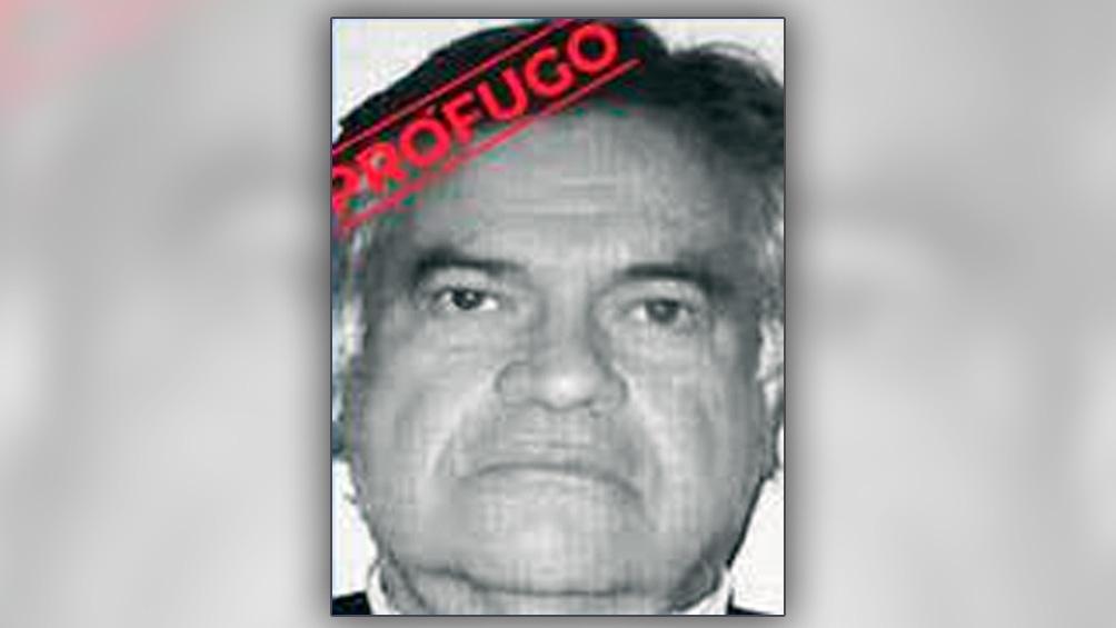 Walter Klug Rivera ingresó de forma ilegal escapando de la justicia de su país