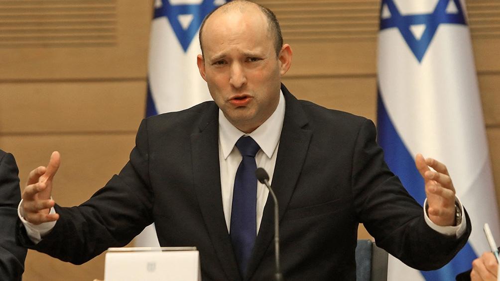 Bennett es el primer primer ministro de derecha nacionalista de Israel que no pertenece al Likud